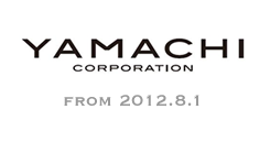 YAMACHI CORPORATION FROM 2012.8.1